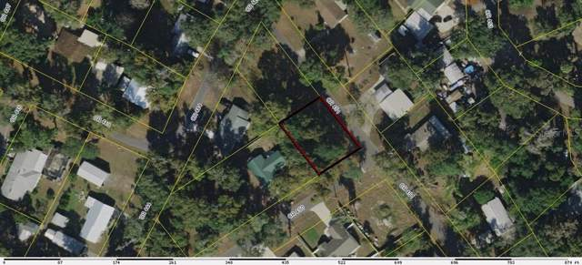 Cr 450, Lake Panasoffkee, FL 33538 (MLS #G5019474) :: Griffin Group