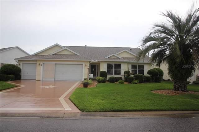 17735 SE 89TH KEATING Terrace, The Villages, FL 32162 (MLS #G5019475) :: Team Bohannon Keller Williams, Tampa Properties
