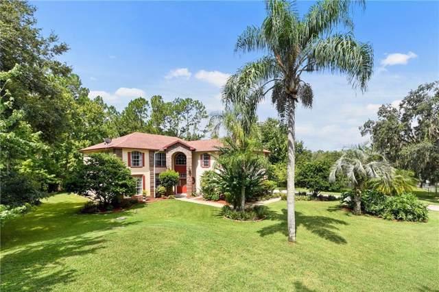 14138 Mastwood Way, Orlando, FL 32832 (MLS #G5019476) :: Godwin Realty Group