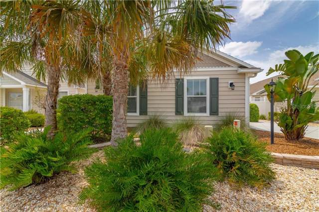 1112 Peninsula Street, The Villages, FL 32162 (MLS #G5019482) :: Realty Executives in The Villages
