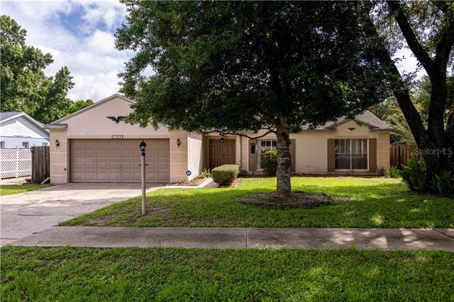 14273 SW 34TH TERRACE Road, Ocala, FL 34473 (MLS #G5019483) :: Team Bohannon Keller Williams, Tampa Properties