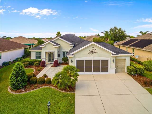 8875 SE 132ND Place, Summerfield, FL 34491 (MLS #G5019487) :: Delgado Home Team at Keller Williams