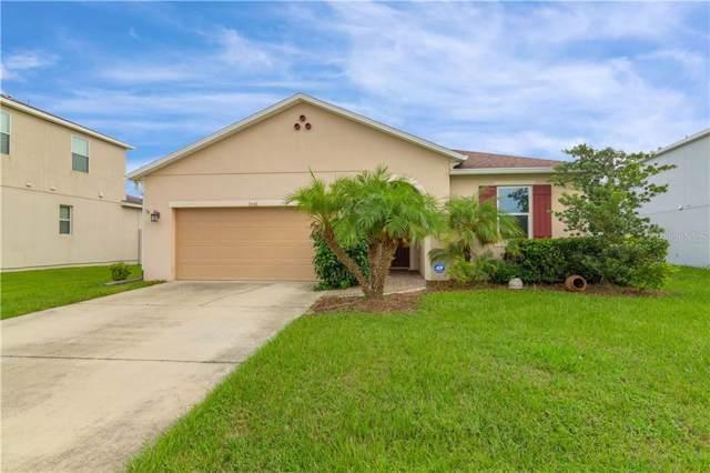 1556 Brandywine Drive, Tavares, FL 32778 (MLS #G5019489) :: Team 54