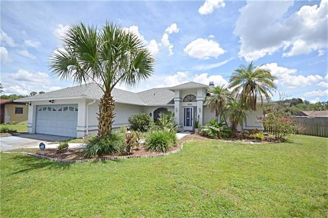 3834 Parkway Boulevard, Land O Lakes, FL 34639 (MLS #G5019491) :: Griffin Group