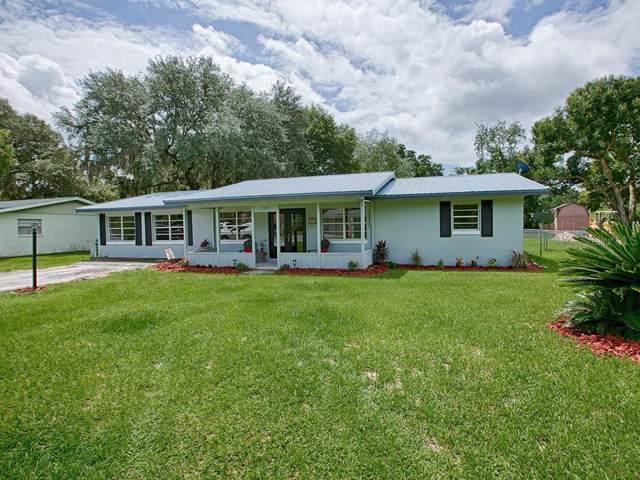 309 Oakwood Lane, Fruitland Park, FL 34731 (MLS #G5019493) :: Griffin Group