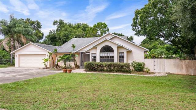 807 S Galena Avenue, Minneola, FL 34715 (MLS #G5019498) :: White Sands Realty Group