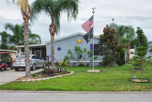 1406 Schult Court, Tavares, FL 32778 (MLS #G5019499) :: Rabell Realty Group