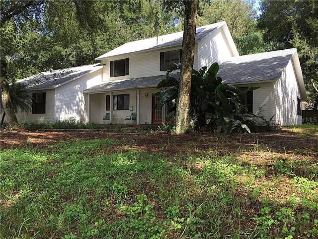 1131 E 10TH Avenue, Mount Dora, FL 32757 (MLS #G5019504) :: Cartwright Realty
