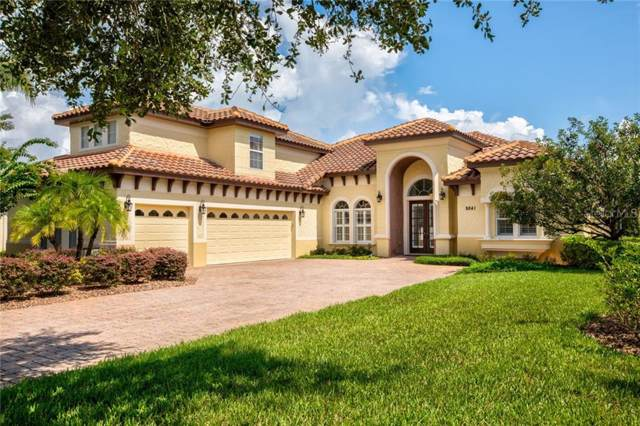 9841 Santa Clara Court, Howey in the Hills, FL 34737 (MLS #G5019505) :: Cartwright Realty