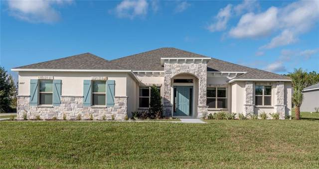 16607 Seventh Street, Montverde, FL 34756 (MLS #G5019512) :: Armel Real Estate
