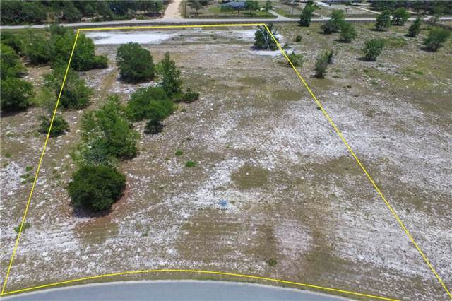 LOT 20 Seneca Reserve Drive, Eustis, FL 32736 (MLS #G5019513) :: Team 54