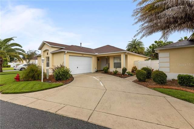 1149 Pelion Place, The Villages, FL 32162 (MLS #G5019517) :: Realty Executives in The Villages