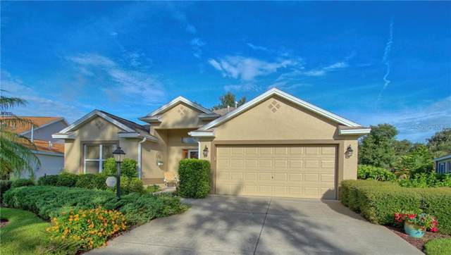 1366 Arbor Trail, The Villages, FL 32162 (MLS #G5019526) :: Realty Executives in The Villages