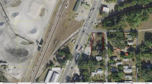 104 Switcher Street, Wildwood, FL 34785 (MLS #G5019527) :: Baird Realty Group