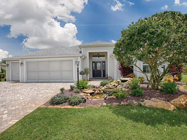 2060 Illehaw Place, The Villages, FL 32163 (MLS #G5019537) :: RE/MAX Realtec Group