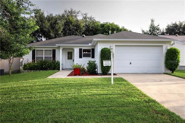 17093 SE 96TH CHAPELWOOD Circle, The Villages, FL 32162 (MLS #G5019542) :: Bustamante Real Estate