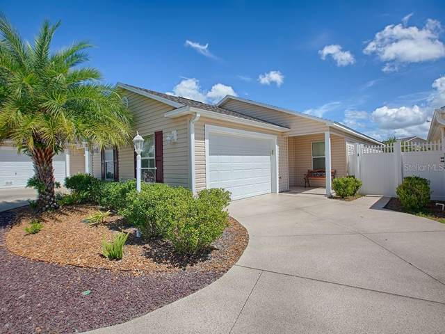 867 Amber Court, The Villages, FL 32163 (MLS #G5019553) :: Realty Executives in The Villages