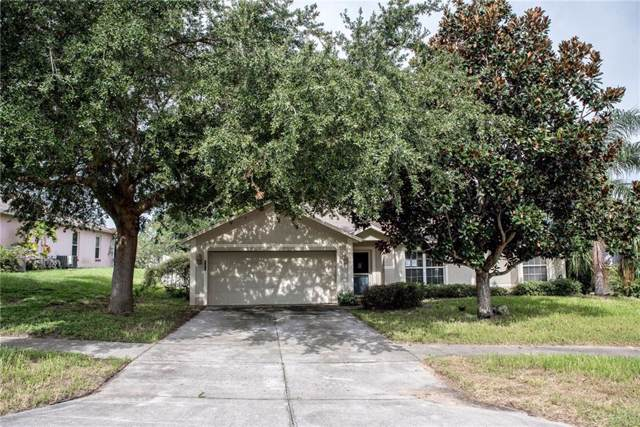 844 Marquee Drive, Minneola, FL 34715 (MLS #G5019557) :: Griffin Group