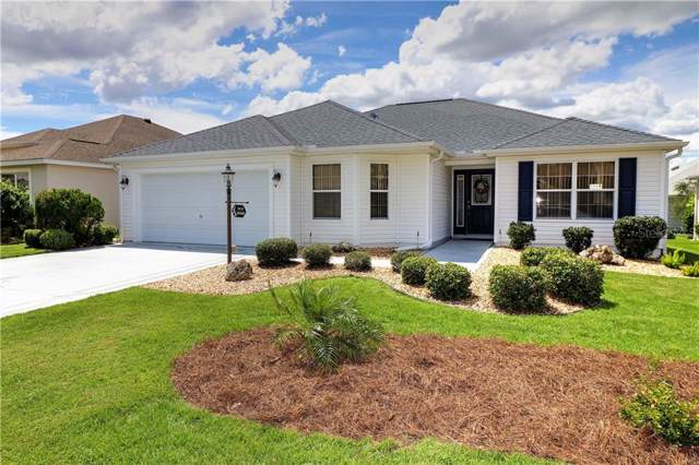 1668 Westminster Court, The Villages, FL 32162 (MLS #G5019559) :: Realty Executives in The Villages