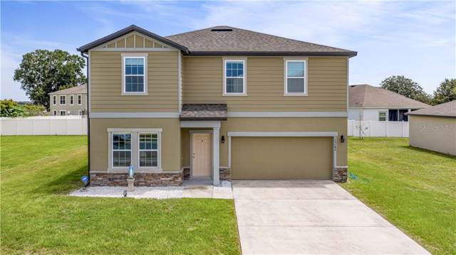 15143 Sora Street, Mascotte, FL 34753 (MLS #G5019568) :: Griffin Group