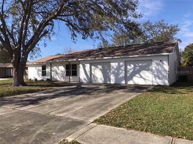 1233 Franklin Drive, Port Orange, FL 32129 (MLS #G5019575) :: White Sands Realty Group