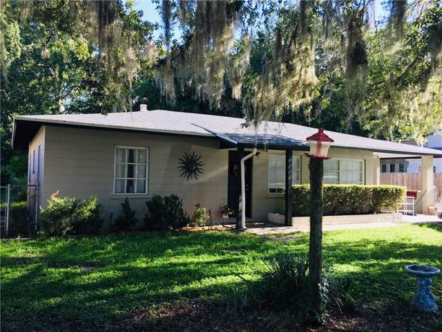 2165 Florence Road, Mount Dora, FL 32757 (MLS #G5019590) :: Gate Arty & the Group - Keller Williams Realty Smart