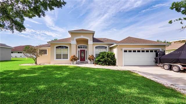 1052 Sadie Lane, Winter Garden, FL 34787 (MLS #G5019593) :: Your Florida House Team