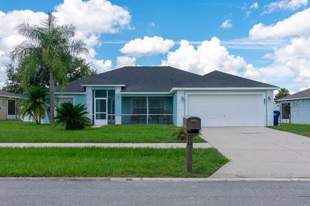 912 Marquee Drive, Minneola, FL 34715 (MLS #G5019601) :: Griffin Group
