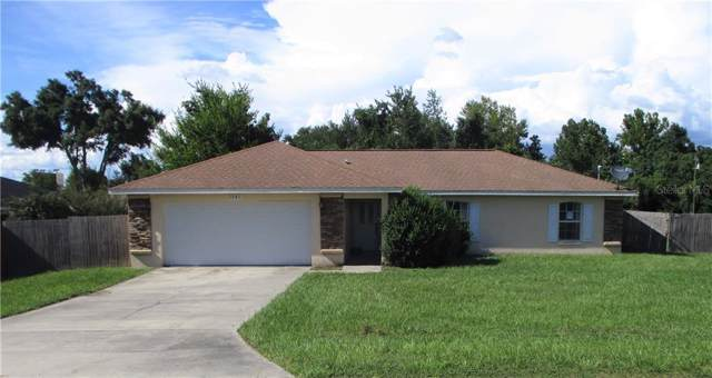 1341 NW 67TH Place, Ocala, FL 34475 (MLS #G5019610) :: Bustamante Real Estate