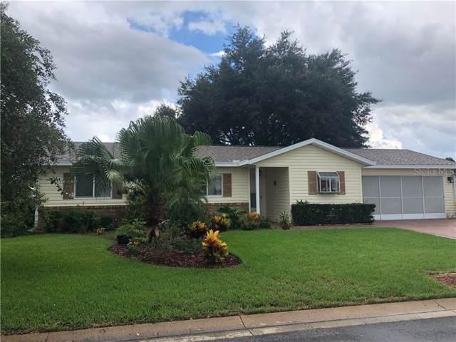 10816 SE 179TH Lane, Summerfield, FL 34491 (MLS #G5019619) :: Ideal Florida Real Estate