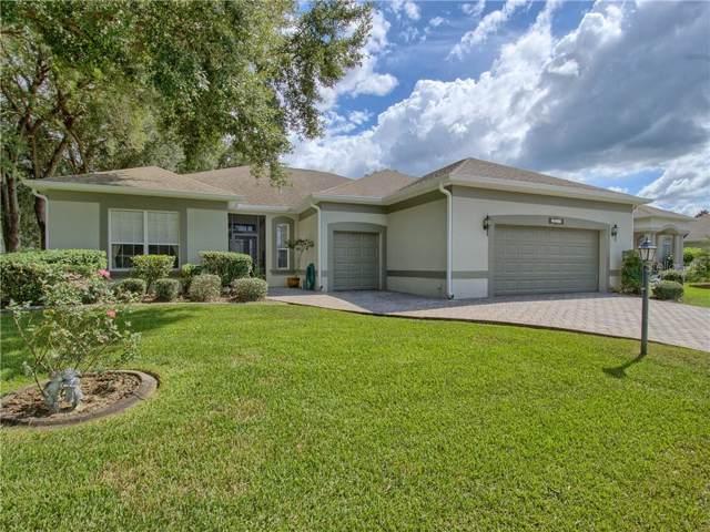 3728 Belle Rose Drive, Leesburg, FL 34748 (MLS #G5019621) :: Team Bohannon Keller Williams, Tampa Properties