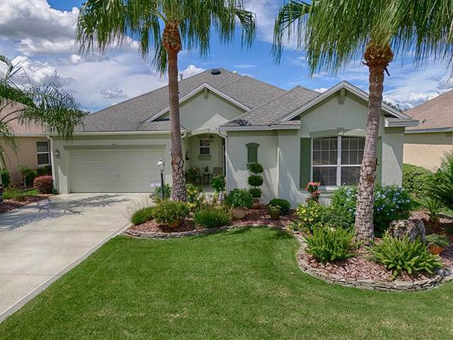 365 Bishopville Loop, The Villages, FL 32162 (MLS #G5019628) :: Realty Executives in The Villages