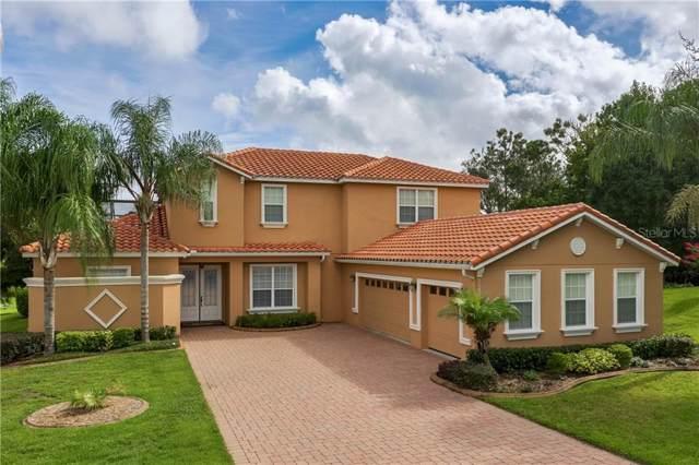 11421 Cypress Bay Street, Clermont, FL 34711 (MLS #G5019642) :: Lock & Key Realty
