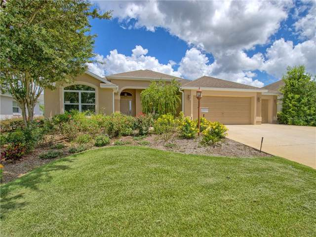 2613 Ardson Avenue, The Villages, FL 32162 (MLS #G5019643) :: Realty Executives in The Villages