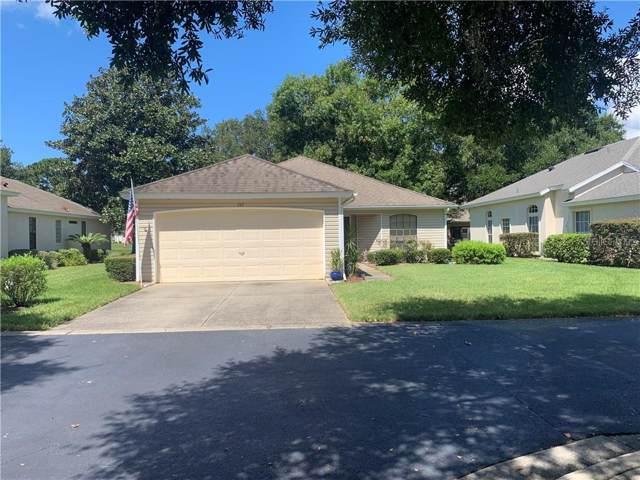 157 Baytree Boulevard, Tavares, FL 32778 (MLS #G5019647) :: Ideal Florida Real Estate