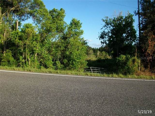 Address Not Published, Groveland, FL 34736 (MLS #G5019692) :: Charles Rutenberg Realty