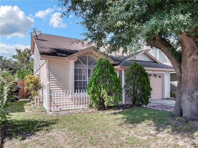 9411 Comeau Street, Gotha, FL 34734 (MLS #G5019693) :: Team TLC | Mihara & Associates