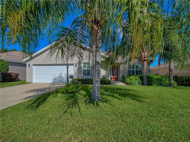 17773 SE 90TH CLEMSON Circle, The Villages, FL 32162 (MLS #G5019694) :: Realty Executives in The Villages