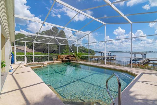 33548 Picciola Drive, Fruitland Park, FL 34731 (MLS #G5019695) :: Team TLC | Mihara & Associates