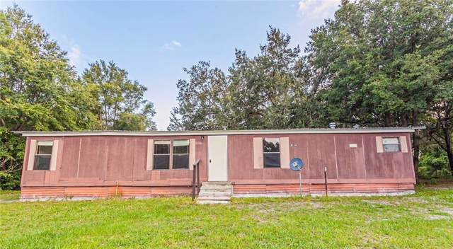 3084 County Road 238, Wildwood, FL 34785 (MLS #G5019702) :: Griffin Group