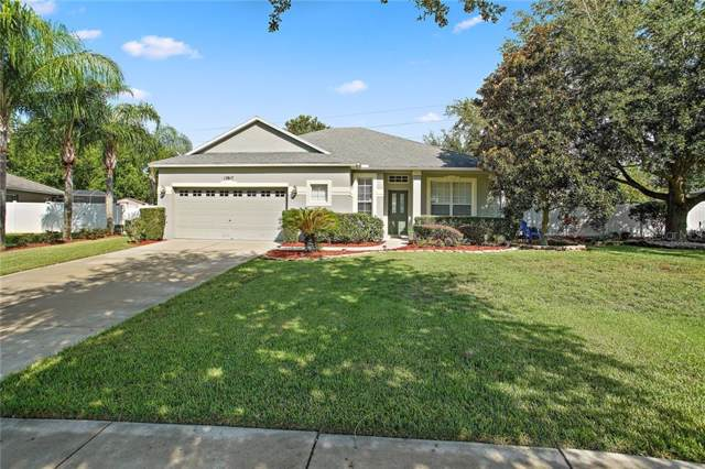 12817 Scout Court, Grand Island, FL 32735 (MLS #G5019706) :: The Light Team