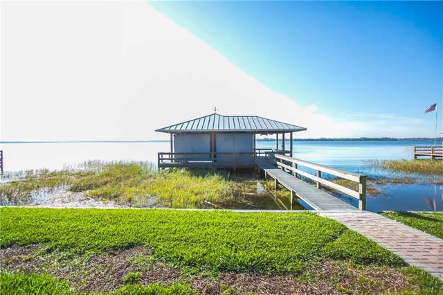612 Lake Dora Drive, Tavares, FL 32778 (MLS #G5019711) :: Bustamante Real Estate