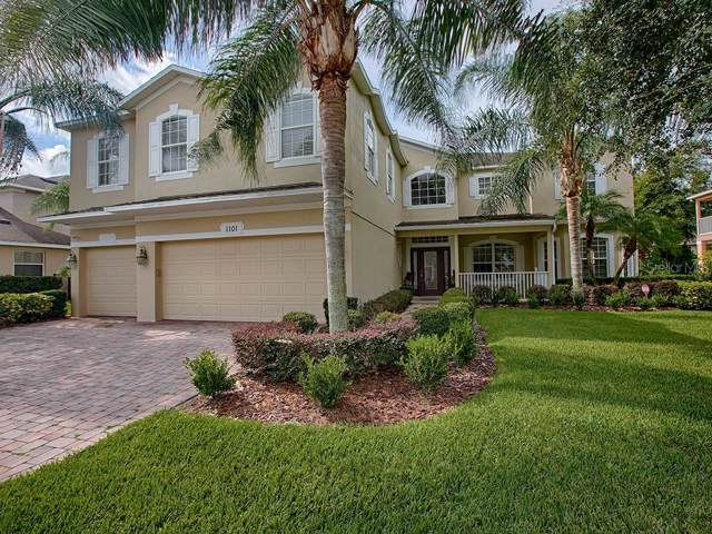 1101 Hamony Lane, Clermont, FL 34711 (MLS #G5019713) :: Mark and Joni Coulter | Better Homes and Gardens