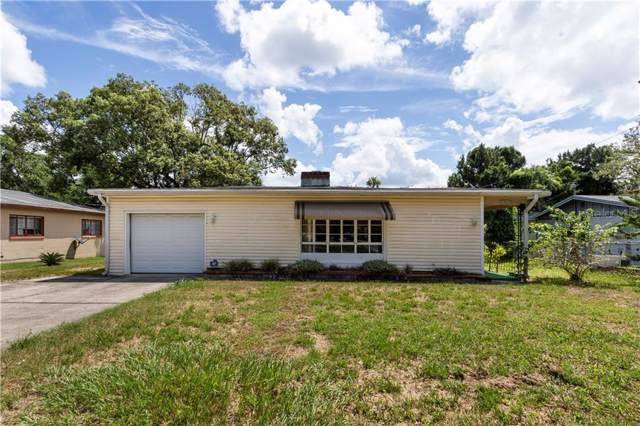 1602 Arbor Park Drive, Winter Park, FL 32789 (MLS #G5019720) :: Mark and Joni Coulter | Better Homes and Gardens