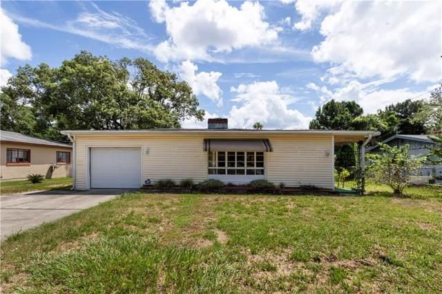 1602 Arbor Park Drive, Winter Park, FL 32789 (MLS #G5019720) :: Cartwright Realty