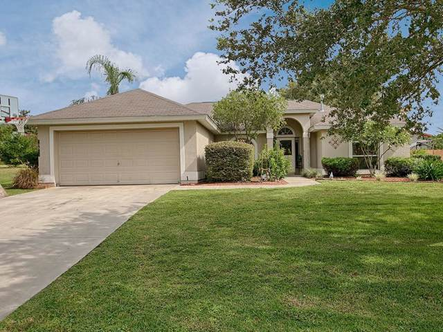 13511 Biscayne Drive, Grand Island, FL 32735 (MLS #G5019725) :: Bridge Realty Group