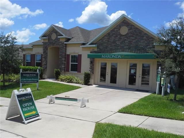 Address Not Published, Groveland, FL 34736 (MLS #G5019728) :: Team Pepka