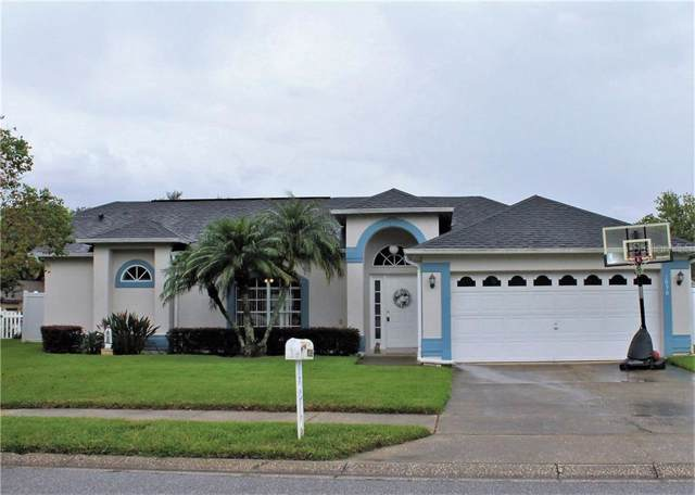 1030 Trout Creek Court, Oviedo, FL 32765 (MLS #G5019729) :: The A Team of Charles Rutenberg Realty