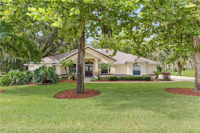 10101 Florida Boys Ranch Road, Clermont, FL 34711 (MLS #G5019733) :: Florida Real Estate Sellers at Keller Williams Realty