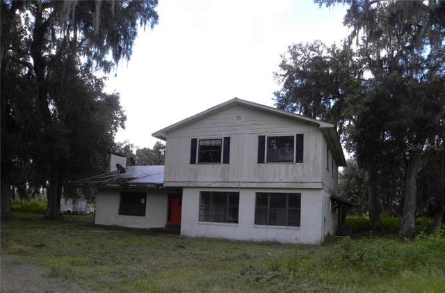 433 Cr 782, Webster, FL 33597 (MLS #G5019738) :: Remax Alliance